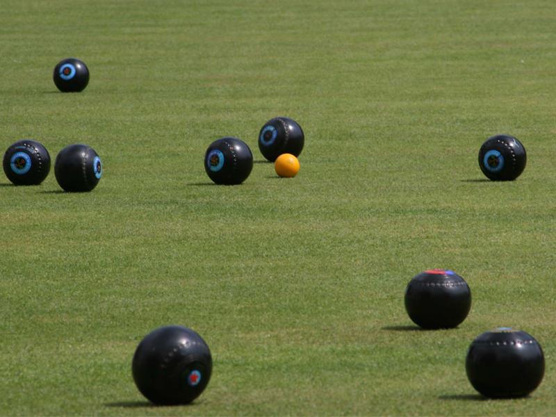 Cookley Bowls Club